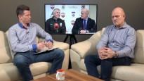 Koziols par Latvijas hokeja saimniecību, izlasi, cīņu par PČ 2021. gadā