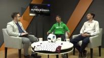 """Futbolbumbas: Mihelsons un """"Metta"""", salauztā trofeja un... Cauņa spēlēs!"""