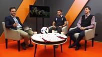Futbolbumbas: Eirokausu izloze un Gabovs par līkločiem Polijā