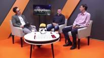 Futbolbumbas: Grobiņā sievietēm jādzemdē bērni, A.Uldriķis par futbola dīķi
