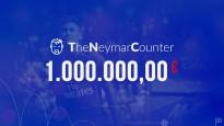 Skaitītājs: Neimārs Parīzē nopelnījis jau miljonu