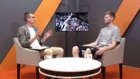 Dāvis Bertāns par NBA debiju, spēlēšanu ar un pret Porziņģi, izlases mērķiem