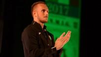 Latvietis Itālijas futbolā: Zommers nav atmetis sapni kopā ar Parmu būt A sērijā