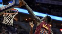 """NBA pirmssezonas momentos triumfē """"Cavaliers"""""""