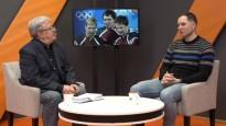 Jānis Silarājs par bobsleju un šķēpiem, Sandi Prūsi un Soltleiksitiju