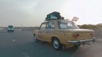 """""""Taškenta - Rīga"""": sasniegta Buhāra, redzēts alternatīvais darbaspēka tirgus, veikti kārtējie auto remonti"""