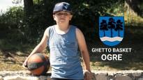 "26. maija ""Ghetto Basket"" Ogrē"