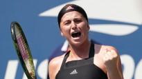 "Ostapenko: ""Naktī pirms ""French Open"" nosapņoju, ka zaudēju šai pretiniecei"""