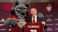 """Stojanovičs: """"Sofijā saņēmu vairāk, taču nauda nav galvenā - pat ne tuvu"""""""