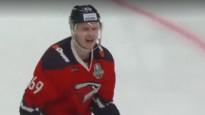 """Šumakovs uzvar arī KHL """"play-off"""" otrās kārtas vārtu topā"""