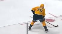 NHL nedēļas vārtu topā uzvar Subens