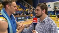 """Timma salādē 24 punktus, """"Khimki"""" tiek VTB finālā un Eirolīgā"""