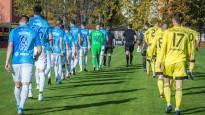 """Daugavpils sešu aizsargu līnija, """"Ventspilij"""" viss kārtībā ar treneri, kura... nav"""