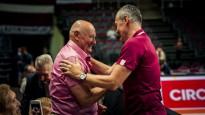 Bagatskis, Štelmahers un citi treneri: Vējoņa solītā uzticēšanās treneriem veicinās līdzatbildību