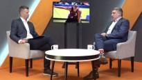 Timermanis par volejbola saimniecību, paveikto, problēmām un plāniem