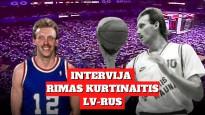 Ģenerālis un Rims Kurtinaitis | Latvijas izlase, Timma un Bertāns Himkos, politika