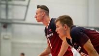 """Latvijas izlases treneris: """"Jau no iepriekšējā cikla zinām, cik svarīga ir pirmā spēle"""""""