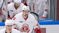 Daugaviņa 250. punkts KHL: tiek prom no Dacjuka un gūst uzvaras vārtus