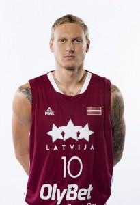 Jānis TIMMA