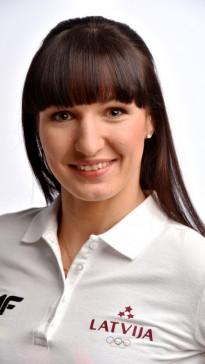 Anastasija <br>GRIGORJEVA