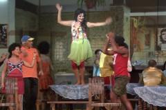 """Video: Šonedēļ """"Karmena"""" no Kubas uz LNO skatuves. Izrādes fragmenti"""