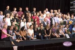 Video: Leļļu teātrim jauni krēsli un jauns galvenais režisors