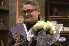 """Video: Izdota Aleksandra Vasiļjeva grāmata par modi """"Skaistums cauri gadsimtiem"""""""