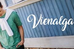 "Video: Edgars Kreilis debitē ar savu pirmo dziesmu latviešu valodā ""Vienalga"""