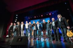 """Video: Guntars Račs un """"Saldās sejas"""" publicē jaunu video un izsludina jaunu koncertu sēriju"""
