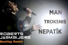 """Video: Lejasmeijers radījis remiksu Dona dziesmai """"Dieviņš"""""""