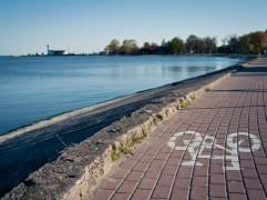 Ar velosipēdu apkārt Latvijai!