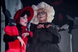 Skatītāji noteikuši Liepājas teātra labākos aktierus un iestudējumu