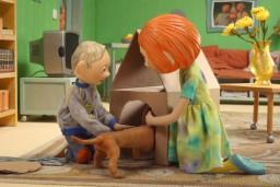 Rīgas Starptautiskais kino festivāls: labākās filmas bērniem