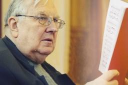 Izcilā diriģenta, pedagoga un komponista Jāņa Kaijaka 85 gadu jubilejai veltīts  operešu mūzikas koncerts