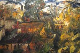 Liepājas muzejā būs skatāma gleznotāja Viļņa Eglīša piemiņas izstāde