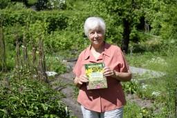 Iepazīsti 100 ārstniecības augus līdz valsts simtgadei