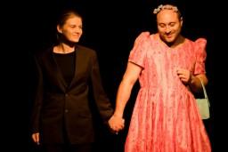 Lielplatones muižā notiks Dramaturgu teātra izrāde