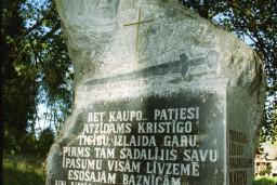 Eiropas kultūras mantojuma dienas Krimuldā un Turaidā