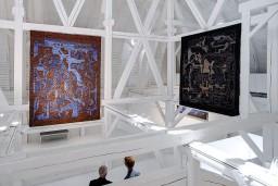Egils Rozenbergs. Transfigurācija
