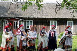 Brīvdabas muzejs aicina uz Annas dienu Rucavā