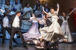 Pēc publikas pieprasījuma tiks atkārtoti izrādītas operetes Jautrā atraitne un Balle Savojā
