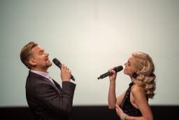 Video: Miglāne un Brikmanis jaunā dziesmā par Laimes lāci
