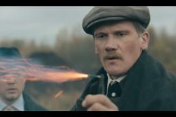 """Latvijas Simtgades filmu programma noslēgsies ar krimināldrāmu """"1906"""""""