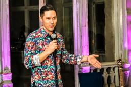 """Mācis Auziņš laiž klajā solo mūzikas albumu """"Aizrautība"""" un dodas koncerttūrē"""