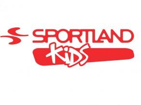Atvērts Latvijā vienīgais specializētais sporta preču veikals  bērniem - Sportland Kids