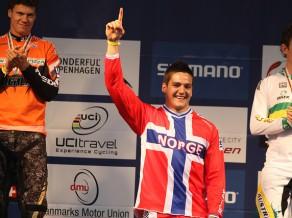 Video: Podkasts no BMX pasaules čempionāta individuālajos braucienos