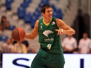 Kristaps Valters pret Brose Basket