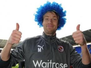 """Gorkša pārstāvētā """"Reading"""" Premjerlīgas sezonu sāks savā laukumā pret """"Stoke"""""""