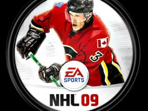 NHL 09 IIHF