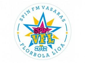 """Šonedēļ """"SPIN FM Vasaras Florbola līgas 2012"""" centrālā spēle"""
